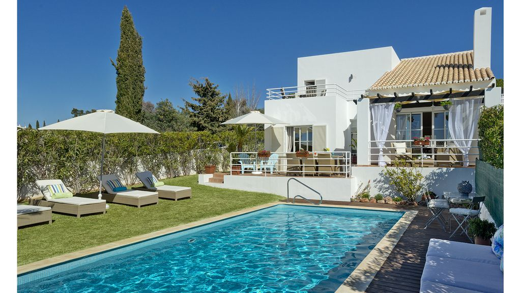 Villa Rental Albufeira - Contact the owners direct ( P161392 )