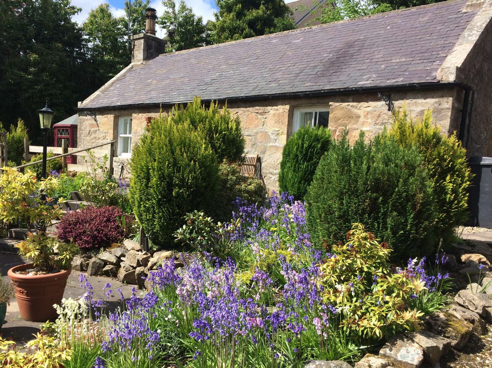 Holiday Cottage Pitmedden - Contact the owners direct ( P17202 )