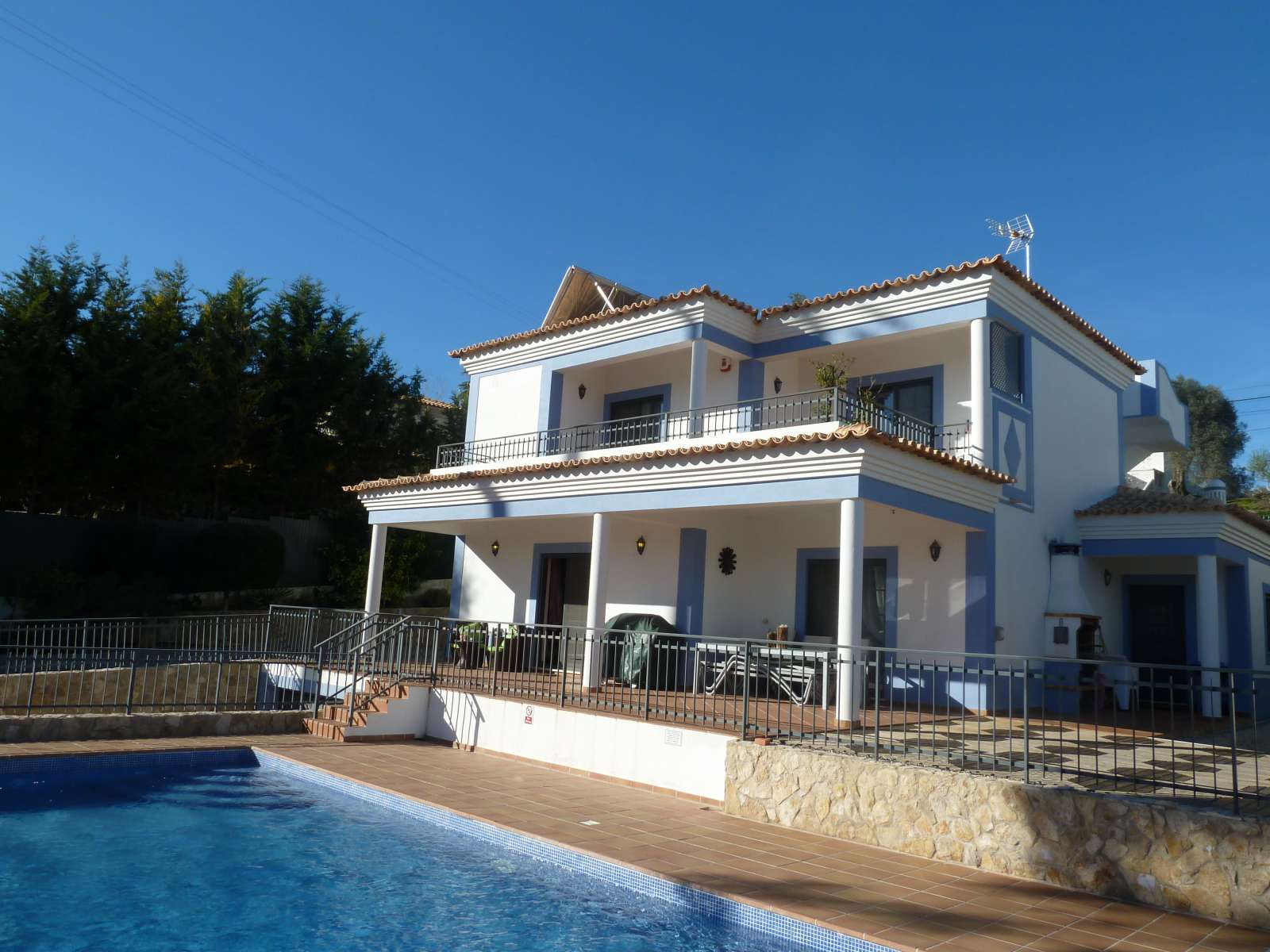 Villa Rental Boliqueime - Contact the owners direct ( P32629 )