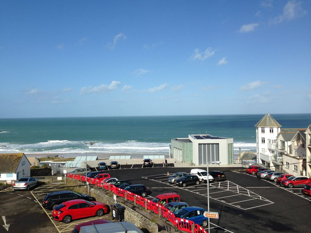 Apartment In St Ives Contact The Owners Direct P32698