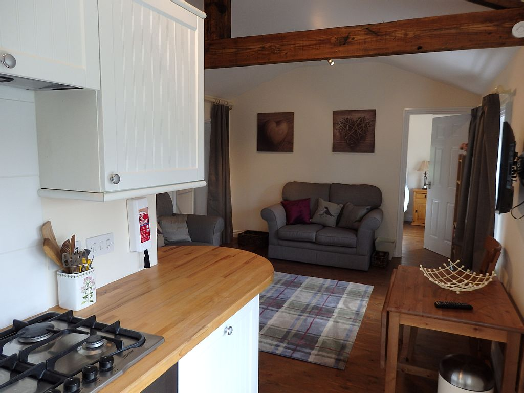 holiday rental cottage in knaresborough