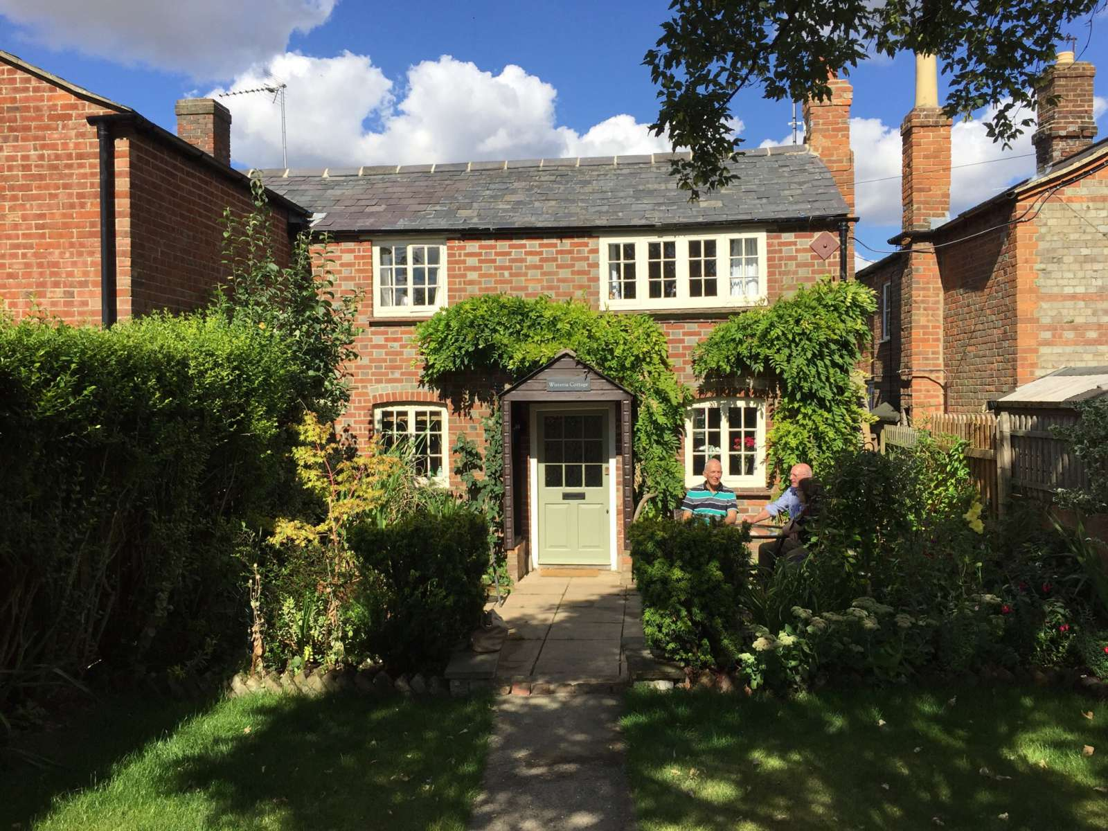 simply owners direct contact for this cottage in watlington