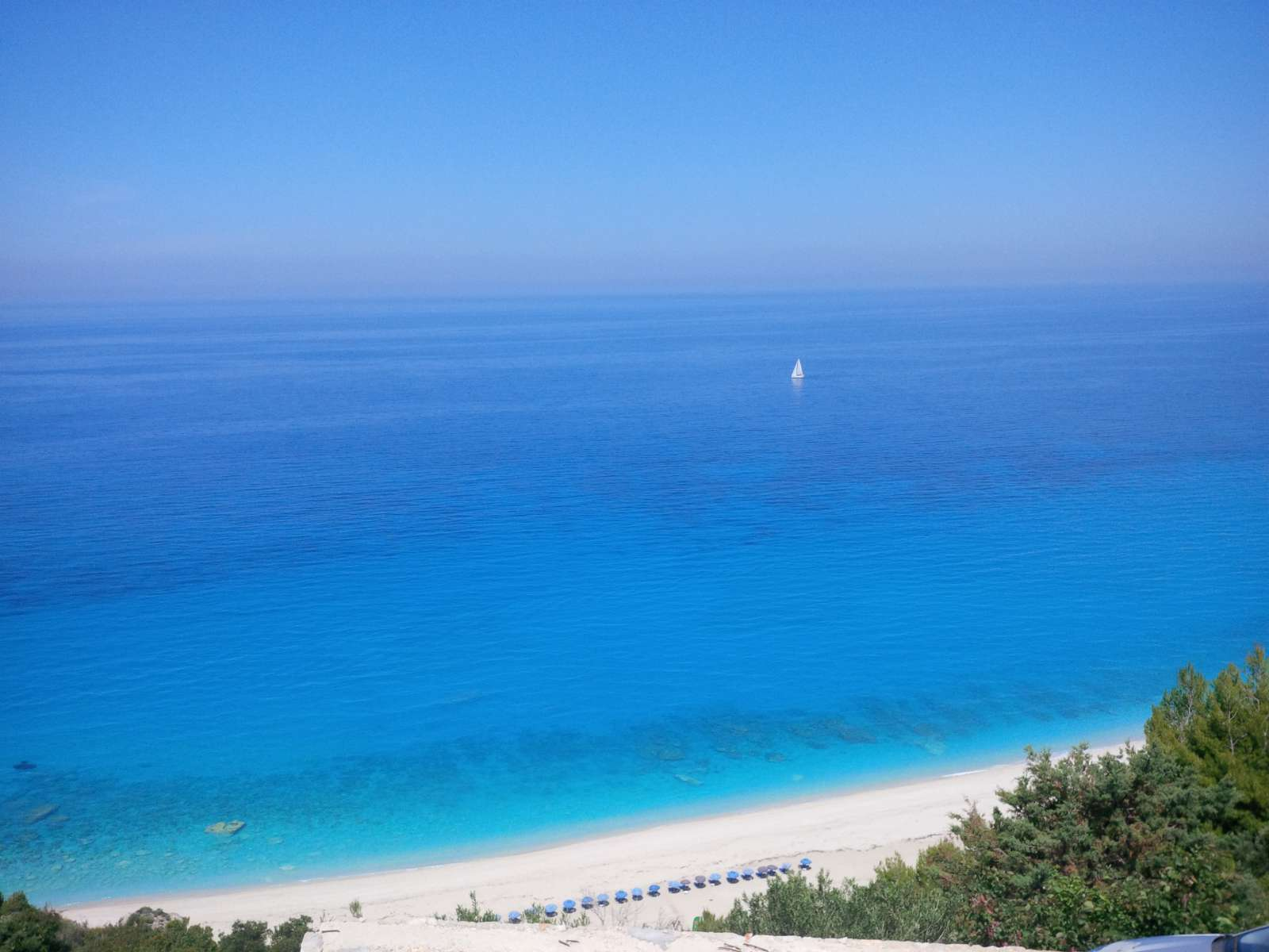 Villa Rental Lefkada - Contact the owners direct ( P86535 )