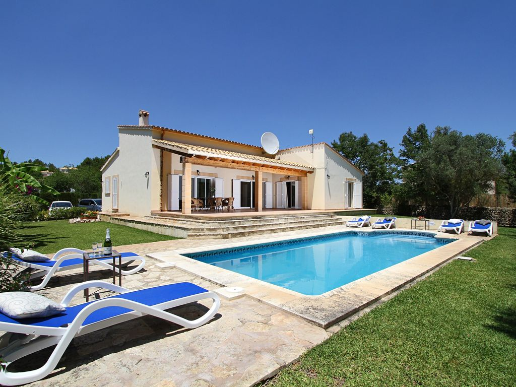 simply owners - direct contact for this villa in mallorca